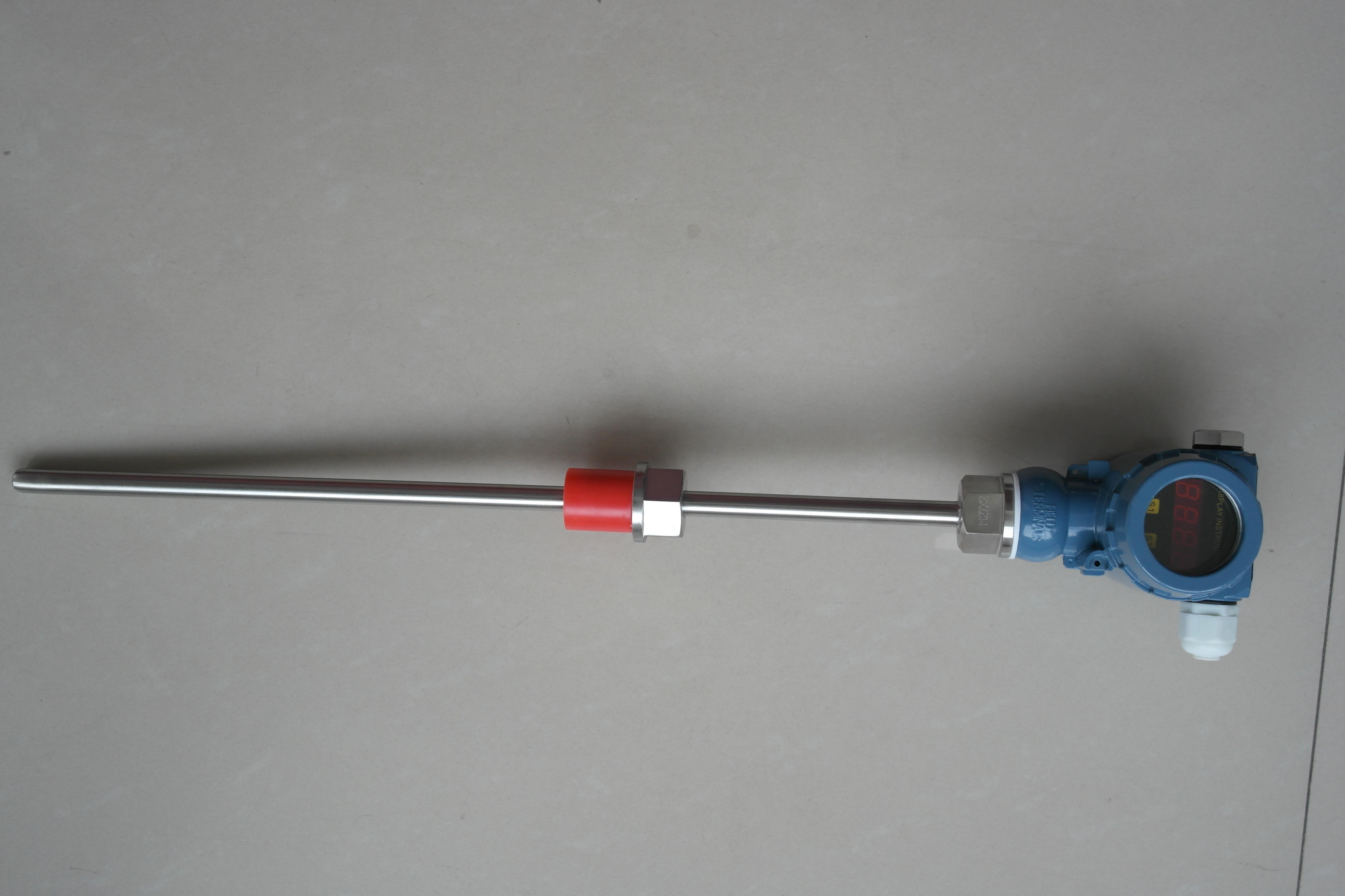 热电偶(热电阻)一体化