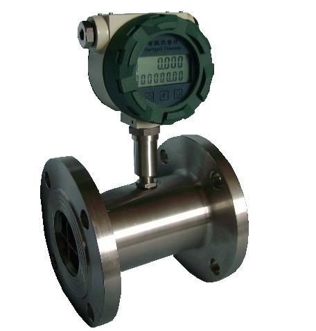 涡轮流量计叶轮故障常见原因及解决方法