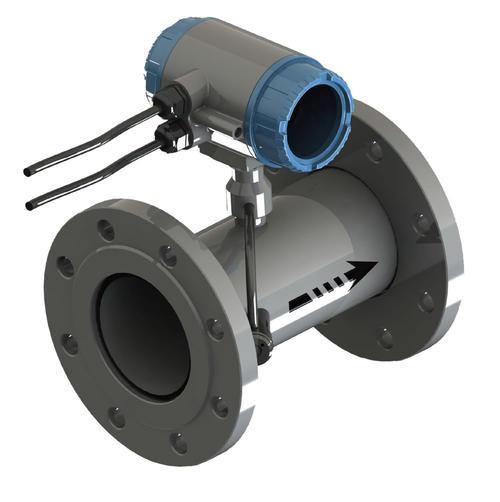 超声波流量计为什么用于温度控制过程